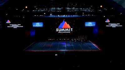 Rock Solid All Stars - KINGS [2021 L2 Junior - Small Finals] 2021 The Summit