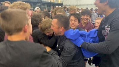 Minnesota Was In Celebration Mode After U16 Greco National Duals Title
