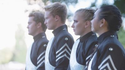 "Highlight: Phantom Regiment Sings ""Canon in D"" On Final Day of 2021 Season"