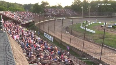 Full Show | Weekly Racing at Grandview 7/25/20