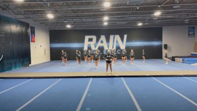 Rain Athletics - T5unami [L5 Junior - Small - A] 2021 NCA All-Star Virtual National Championship