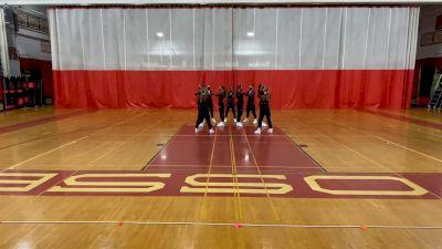 Syosset High School - TEAM [Varsity Hip Hop] 2021 NCA & NDA Virtual March Championship