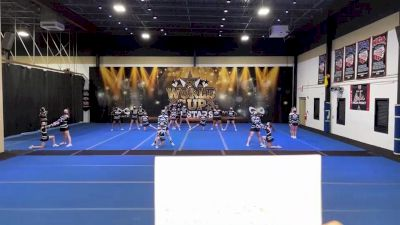 World Cup - Twinkles [L5 Junior] 2021 Coastal at the Capitol Virtual National Championship