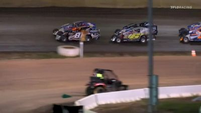 Highlights | Big Block Modifieds at Bridgeport