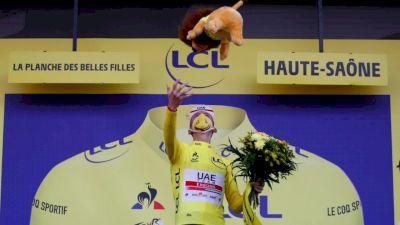 Tour de France Prize Money Distribution Explained