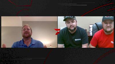 Castrol Conversations: Ryan King