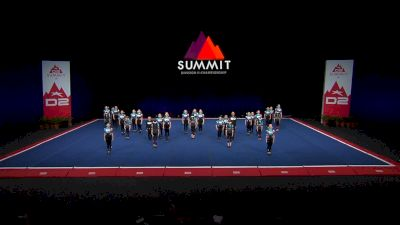 Evolution Cheer - Teal Reign [2021 L3 Junior - Medium Finals] 2021 The D2 Summit