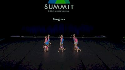 Energizers [2021 Tiny Contemporary / Lyrical Finals] 2021 The Dance Summit