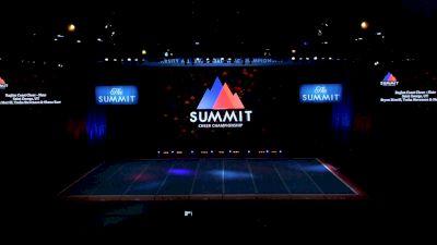 Raglan Coast Cheer - Slate [2021 L5 Junior Coed - Small Finals] 2021 The Summit