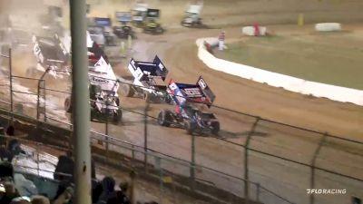 Highlights | 360 Sprints at Placerville Speedway