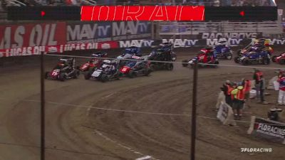 Highlights | Lucas Oil Chili Bowl Monday