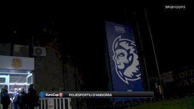 Full Replay - MoraBanc Andorra vs Unicaja