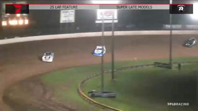 Feature Replay | RaceFest World Championship Saturday at WVMS