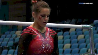 Missy Reinstadtler - Bars, Utah - 2018 Elevate the Stage - Reno (NCAA)