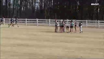 High School Girls' 5k 4A Race #2