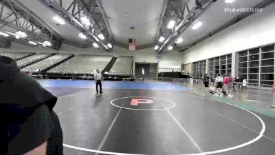162 lbs 2nd Place - Nick Bernik, RedNose Wrestling School vs Joe McCullough, Elite Wrestling