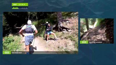Replay: 2021 UTMB Mont-Blanc | Aug 27 @ 12 PM