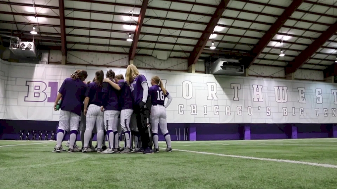 Inside Game Day With Northwestern
