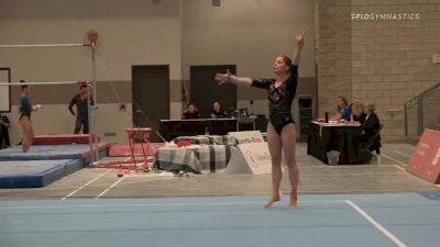 Ana Padurariu - Floor, Gemini