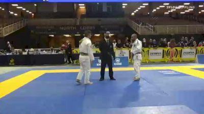 KY T NGUYEN vs JOSEPH LOPEZ 2020 World Master IBJJF Jiu-Jitsu Championship