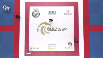 Marcelino de Freitas vs Okmyoung Kim 2018 Abu Dhabi Grand Slam Tokyo