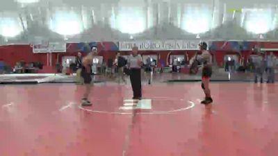149 lbs Semifinal - Evan Cheek, Cleveland State vs Sammy Sasso, Ohio State