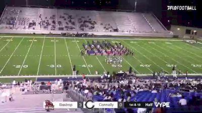 Replay: Bastrop vs Connally | Oct 22 @ 7 PM