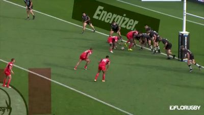New Zealand vs Tonga RLWC Highlights