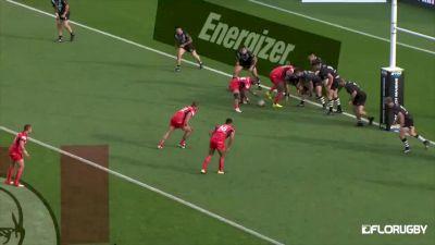 New Zealand vs Tonga RLWC Highlights