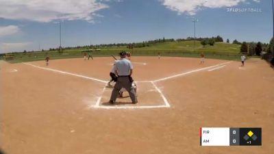 Firecrackers vs. Athletics - 2021 Colorado 4th of July