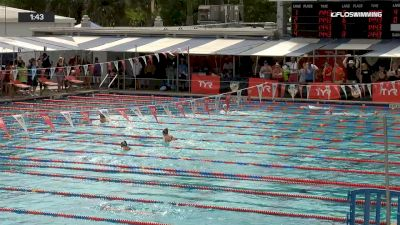 Full Replay - 2019 ISCA TYR International Elite Showcase | East - Finals - Apr 13, 2019 at 4:26 PM EDT