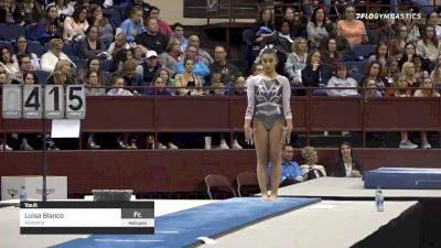 Luisa Blanco - Vault, Alabama - 2020 Metroplex Challenge