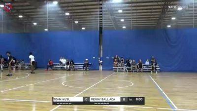PENNY BALL ACAD vs. TEAM HUSL - 2021 AAU Boys World Championships (14U/8th Grade)