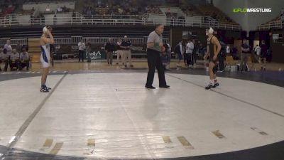 138 lbs Consolation - Luca Errico, Brunswick School vs Jonathan Miers, Wyoming Seminary