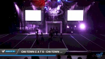 Chi-Town C A T S - Chi-Town Magnificent 7 [2019 Youth 4 Day 2] 2019 US Finals Las Vegas