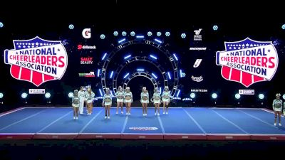 Icon Cheer - Envy [2018 L5 XS Coed Day 1] NCA All-Star National Championship