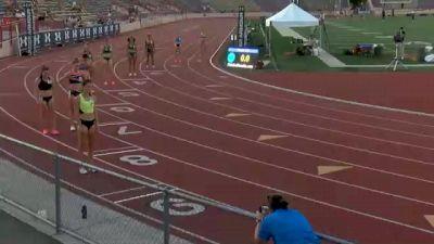 Women's 800m