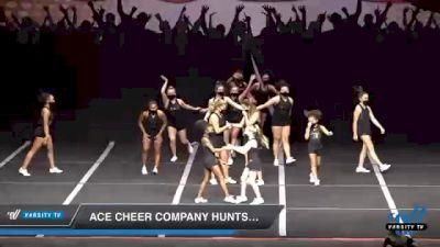 ACE Cheer Company Huntsville - Cherokees [2020 L2 Junior International (U17)] 2020 ACE Cheer Company Showcase