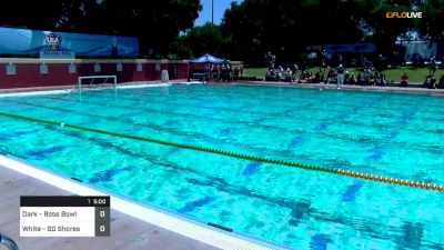 USA Water Polo Jr Oly | 7.24.18 | 12U Boys 3rd/4th - SD SHORES vs ROSE BOWL