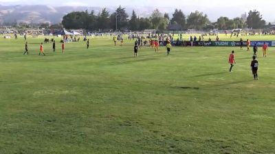 Full Replay - 2019 Alianza de Futbol: San Francisco - Field 2 - Aug 24, 2019 at 10:03 AM CDT
