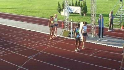 Womens 800m