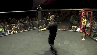 Edwin Solis vs. Danny Maldonado ACC 17 Replay