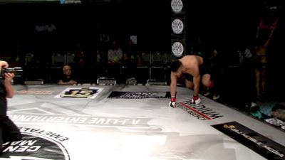 Dorian Young vs. John Le 559 Fights 60 Replay