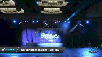 Synergy Dance Academy - Mini Jazz [2021 Mini - Jazz Day 2] 2021 ACP Power Dance Nationals & TX State Championship