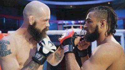 Full Replay: NFC MMA 131 - Apr 17