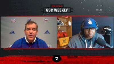 UWG Head Coach David Dean Discusses 2-0 Start, Upcoming Delta State Game