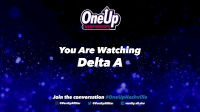 2019 One Up National Championship - Delta Ballroom A - Mar 31, 2019 at 7:29 AM CDT