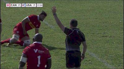 Replay: Canada vs USA Eagles | Sep 4