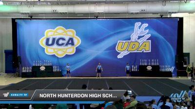 North Hunterdon High School [2018 Medium Varsity Day 1] 2018 UCA Northeast Championship
