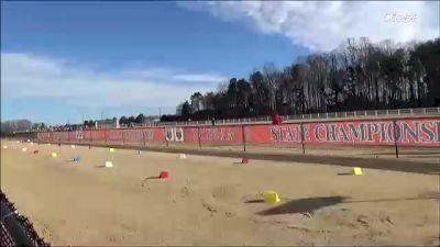 High School Boys' 5k 4A Race #1